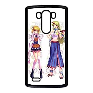 HD exquisite image for LG G3 Cell Phone Case Black touhou project Popular Anime image WUP0725984
