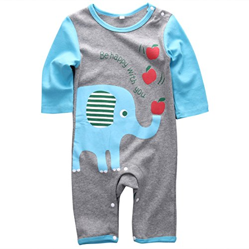 Infant Animal Pattern 0 18months 0 6months product image