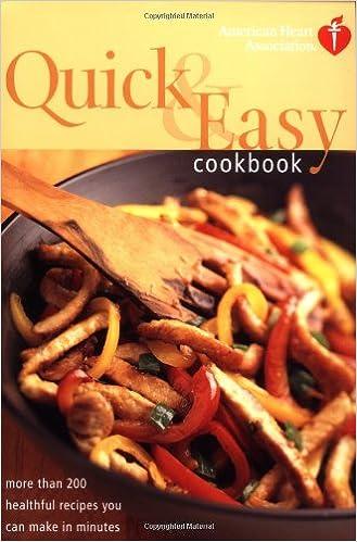 Easy healthful recipes