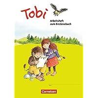 Tobi - Neubearbeitung 2016: Arbeitsheft
