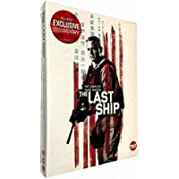 THE LAST SHIP SEASON 3. THE COMPLETE 3RD SEASON