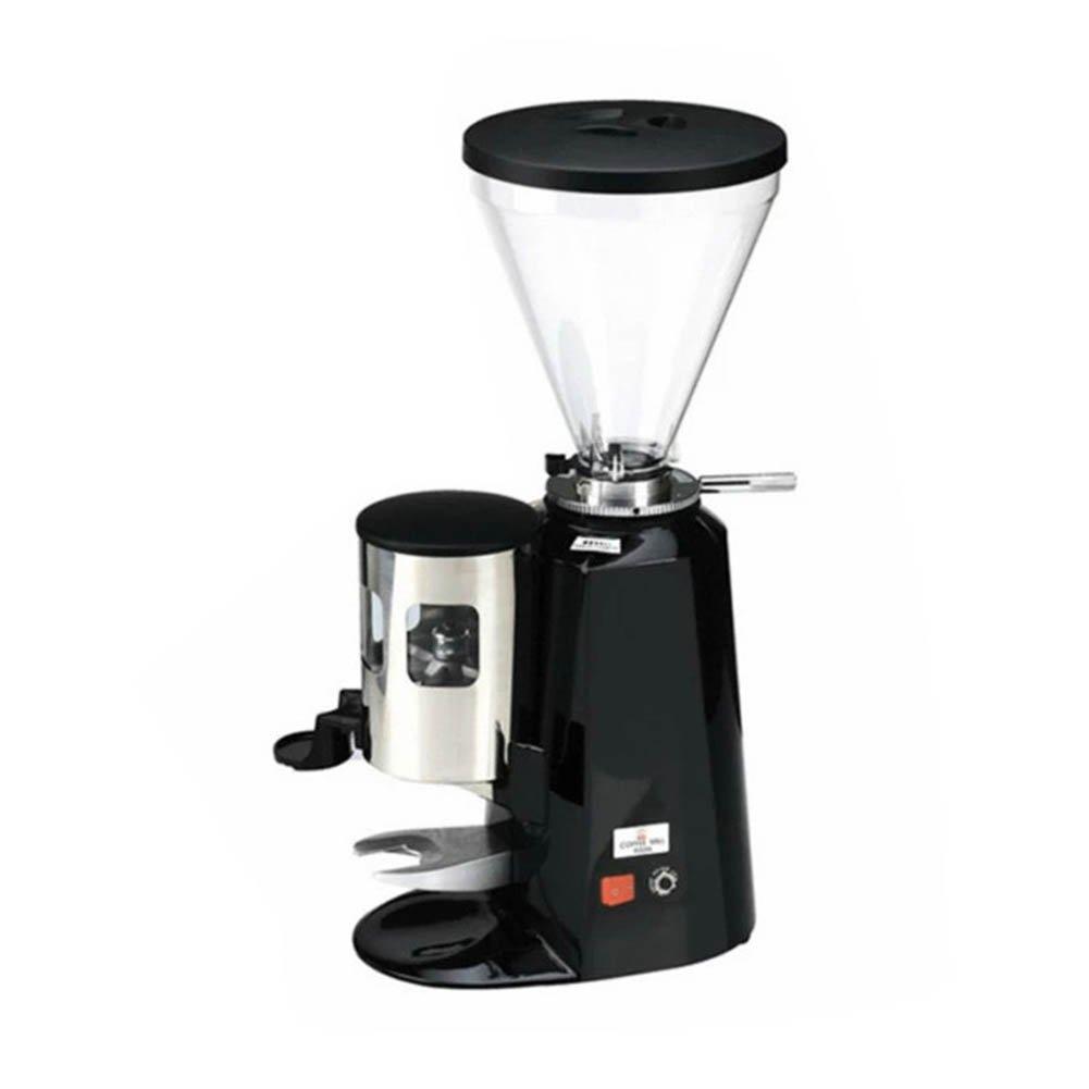 LJSHU Kaffeemühle 900N Super Feine Schleifpartikel Können Gesteuert Werden