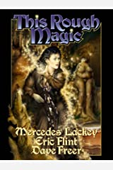 This Rough Magic (Heirs of Alexandria Book 2) Kindle Edition