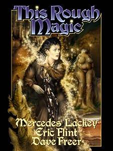 This Rough Magic (Heirs of Alexandria Book 2)