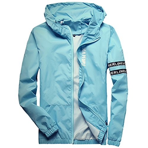 homaok-mens-lightweight-breathable-rain-jacket-medium-sky-blue-medium