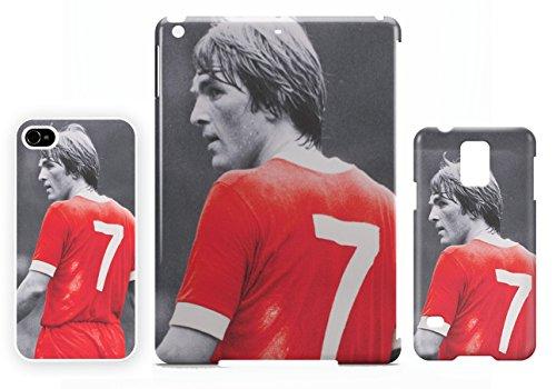 Kenny Dalgleish 7 iPhone 6 PLUS / 6S PLUS cellulaire cas coque de téléphone cas, couverture de téléphone portable