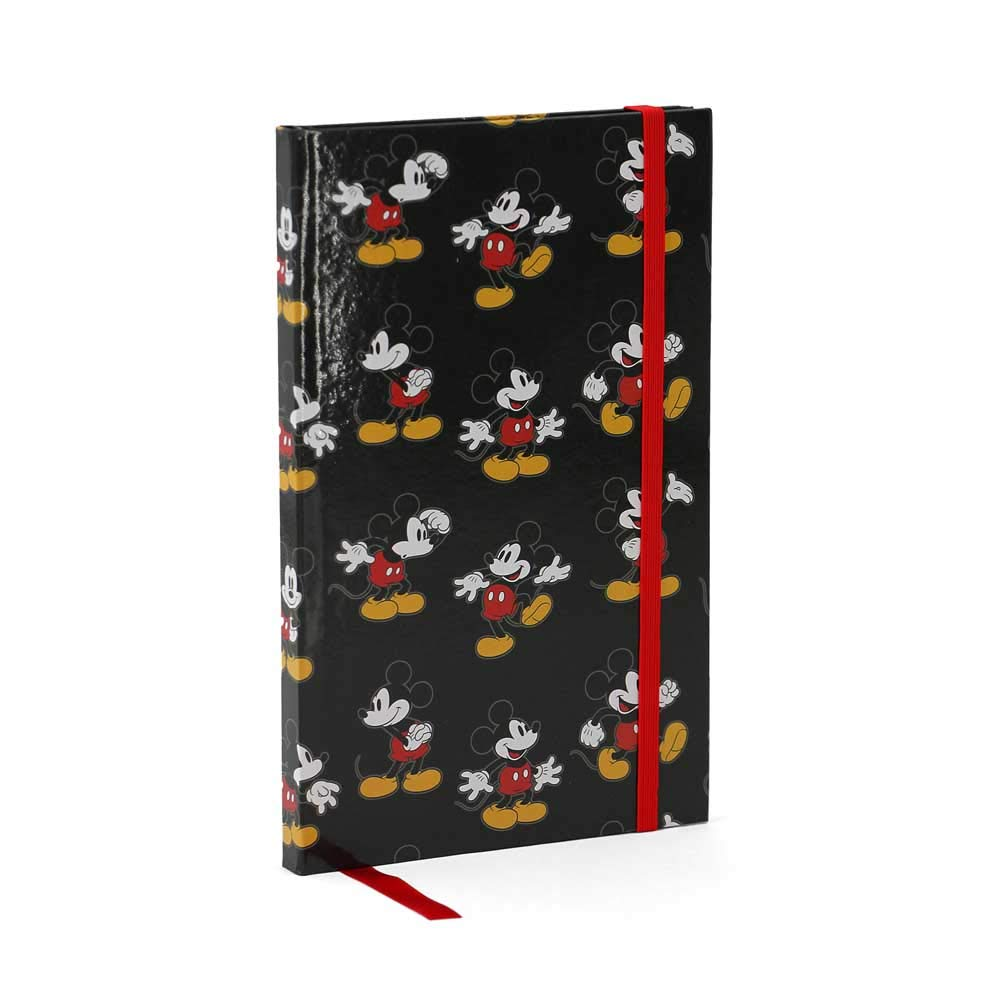 Journal IntimeMickey Karactermanía 35083