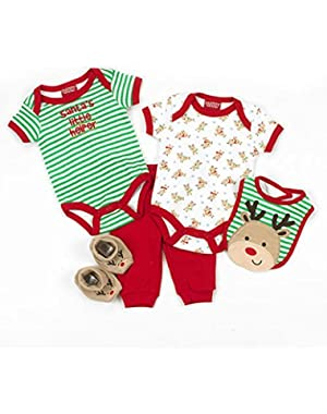 Mommy's Little Turkey - 2 Piece Set 6M