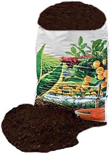 HL-Kauf - Tierra para Plantas y Jardines, 20 L, 40 L, 60 L: Amazon.es: Jardín