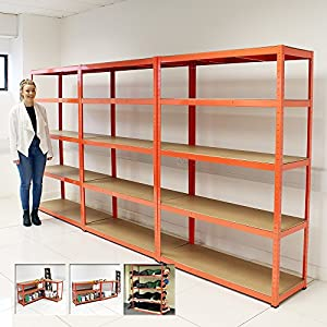home depot garage shelves set 3 heavy duty 5 tier shelf shelving units garage 16422