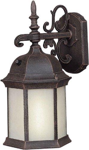 Forte Lighting Outdoor Sconce in US - 7
