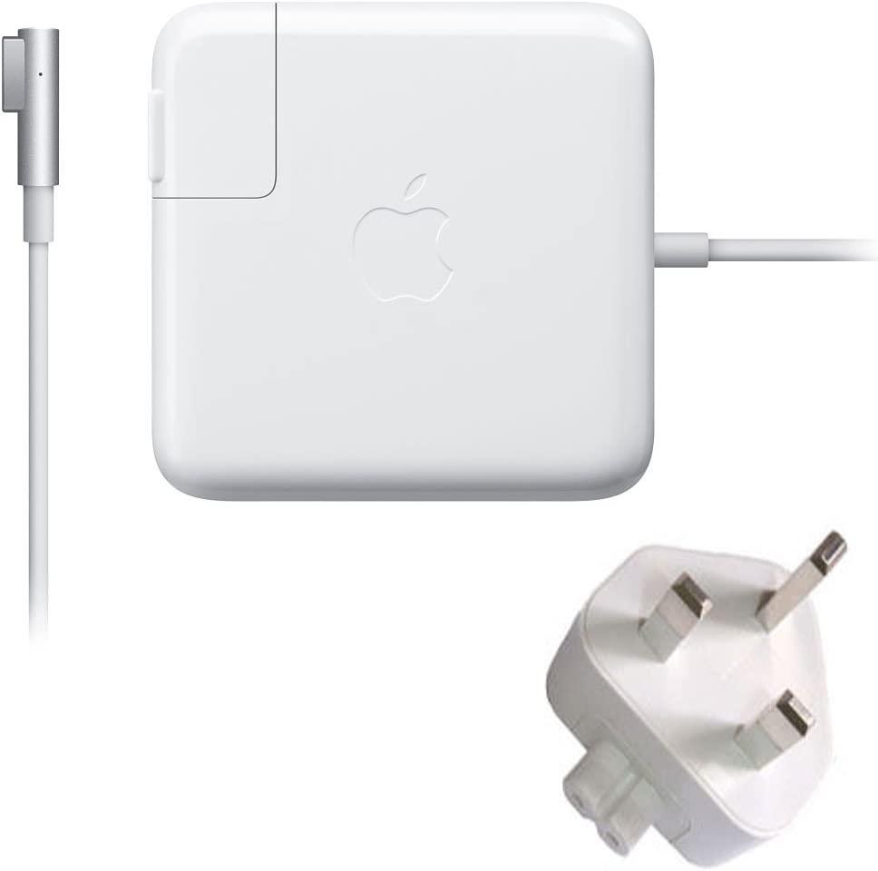 Battery Charger Original APPLE MacBook 60W AC Adapter