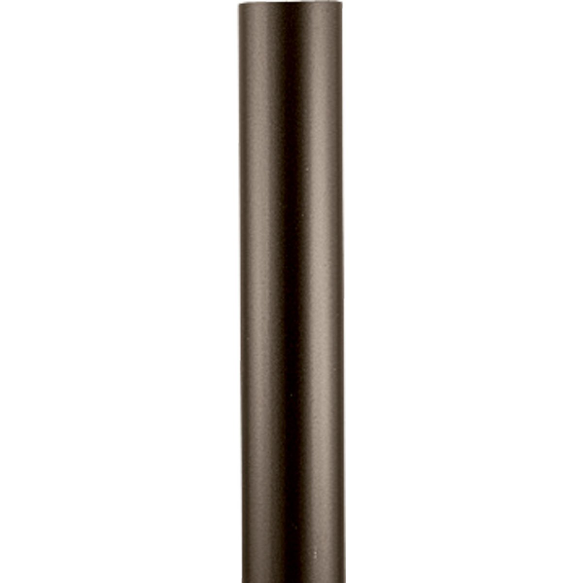Progress Lighting P5390-20 Outdoor 7-Ft. Aluminum Post by Progress Lighting