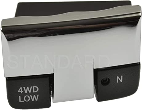Standard Ignition TCA-57 Four Wheel Drive Actuator Switch