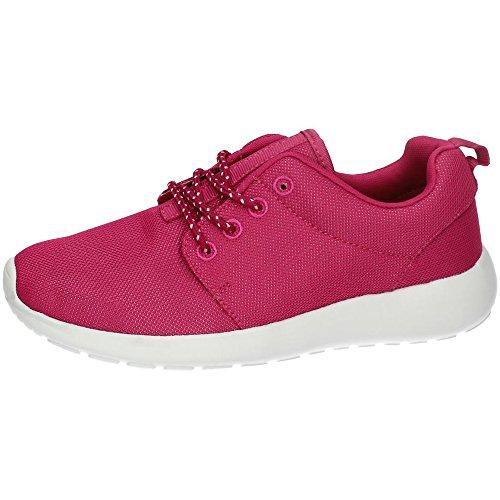 Chaussures DEMAX sport femme Fuchsia de d7a7xq