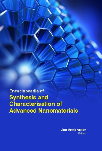 Download Encyclopaedia Of Synthesis And Characterisation Of Advanced Nanomaterials (3 Volumes) pdf epub