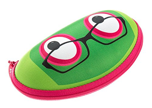 ZIPIT Beast Glasses Case/Storage Box, - Manufacturer Usa Sunglasses