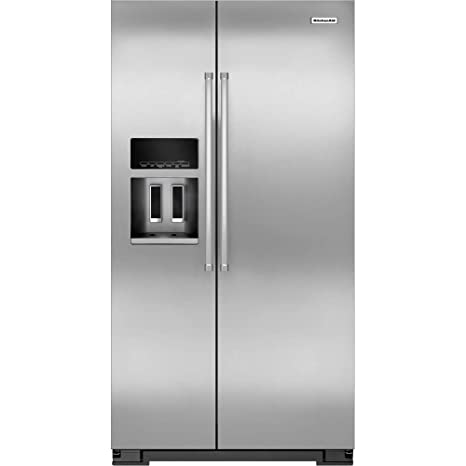 Amazon.com: KitchenAid & # 174; 20 Cu. Ft. Contador ...