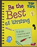 Be the Best at Writing, Nancy Harris and Rebecca Rissman, 1410947726