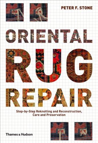 (Oriental Rug Repair)