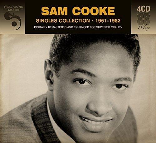 Single Navajo - Singles Collection 1951 1962 / Cooke, Sam