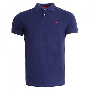 Hackett London Tailored Logo, Polo para Hombre: Amazon.es: Ropa y ...