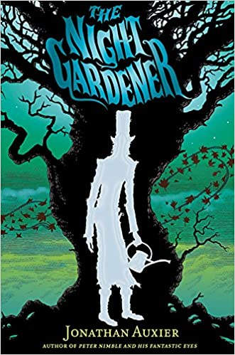 Image result for the night gardener book