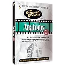 Standard Deviants: Anatomy, Vol. 2
