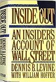Inside Out, Dennis Levine, 039913655X