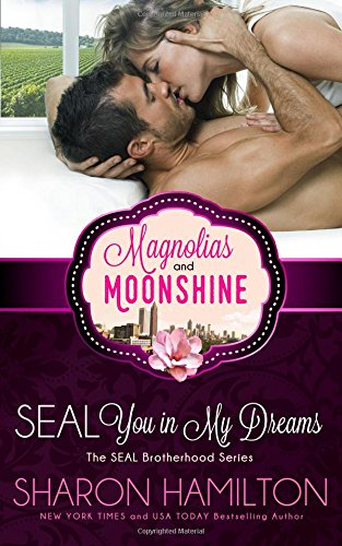 SEAL You Dreams Brotherhood Magnolias product image