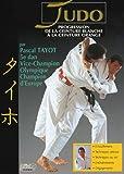 Judo, vol. 1 : progression de la ceinture blanche à la ceinture orange