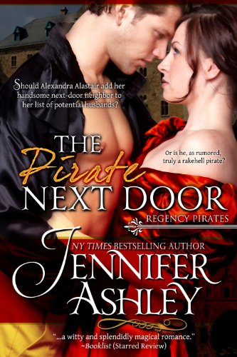 Regency Pirates: The Pirate Next Door (Pirates Door)