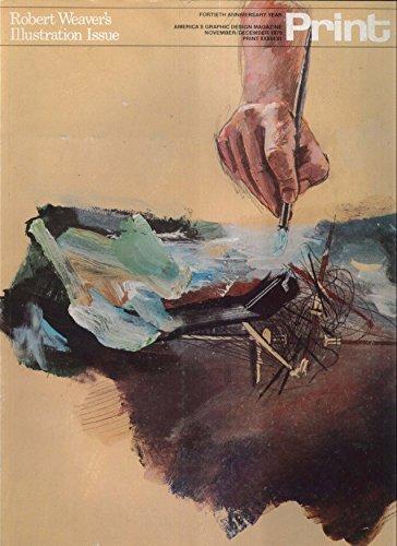Publish Robert Weaver Ralph Steadman Milton Glaser ++ 11-12 1979