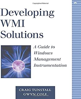 Microsoft Windows Scripting With Wmi Self-paced Learning Guide Pdf Download