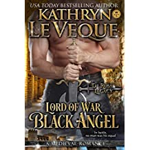 Lord of War: Black Angel (The de Russe Legacy Book 1)