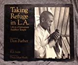 img - for Taking Refuge in L.A.: Life in a Vietnamese Buddhist Temple book / textbook / text book