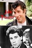 John Travolta: Grease - Saturday Night Fever - Pulp Fiction - Get Shorty