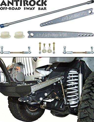 Top Suspension Sway Bar Link Kits