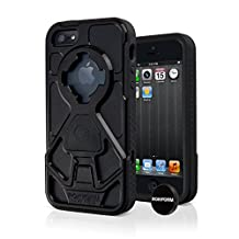 Rokform RokShield V3 Case Kit for iPhone 5, Black