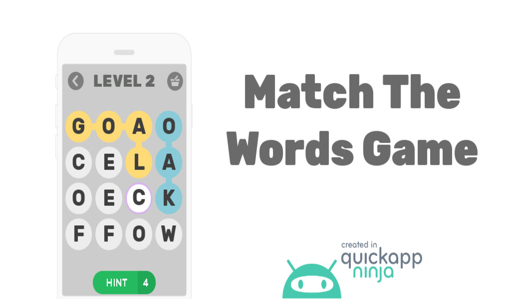 Amazon.com: Match The Words Game: Appstore for Android