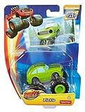 Fisher-Price Nickelodeon Blaze & the Monster Machines, Pickle Vehicle