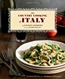 The Country Cooking of Italy, Colman Andrews, 0811866718