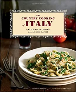 Country Cooking of Italy hc: Amazon co uk: Chronicle Books