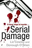 img - for Serial Damage book / textbook / text book