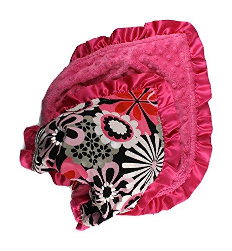 Ruffle Blanket - 3