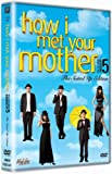 How I Met Your Mother: The Complete Season 5 - The Suited Up Edition