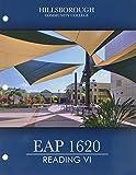: EAP 1620-Reading VI