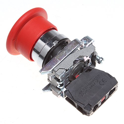 Friday Part 4360475 E-Stop Switch for JLG Scissor Lift Boom Lift +