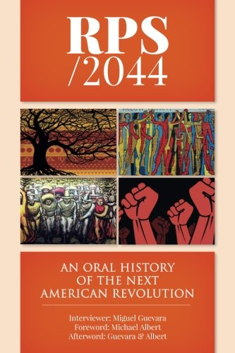 RPS / 2044: An Oral History of the next American Revolution (Name Two Of The Conventions Of Memoir)