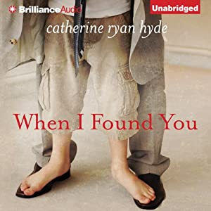 When I Found You Audiobook